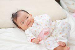 子ども(赤ちゃん)のむずむず脚症候群